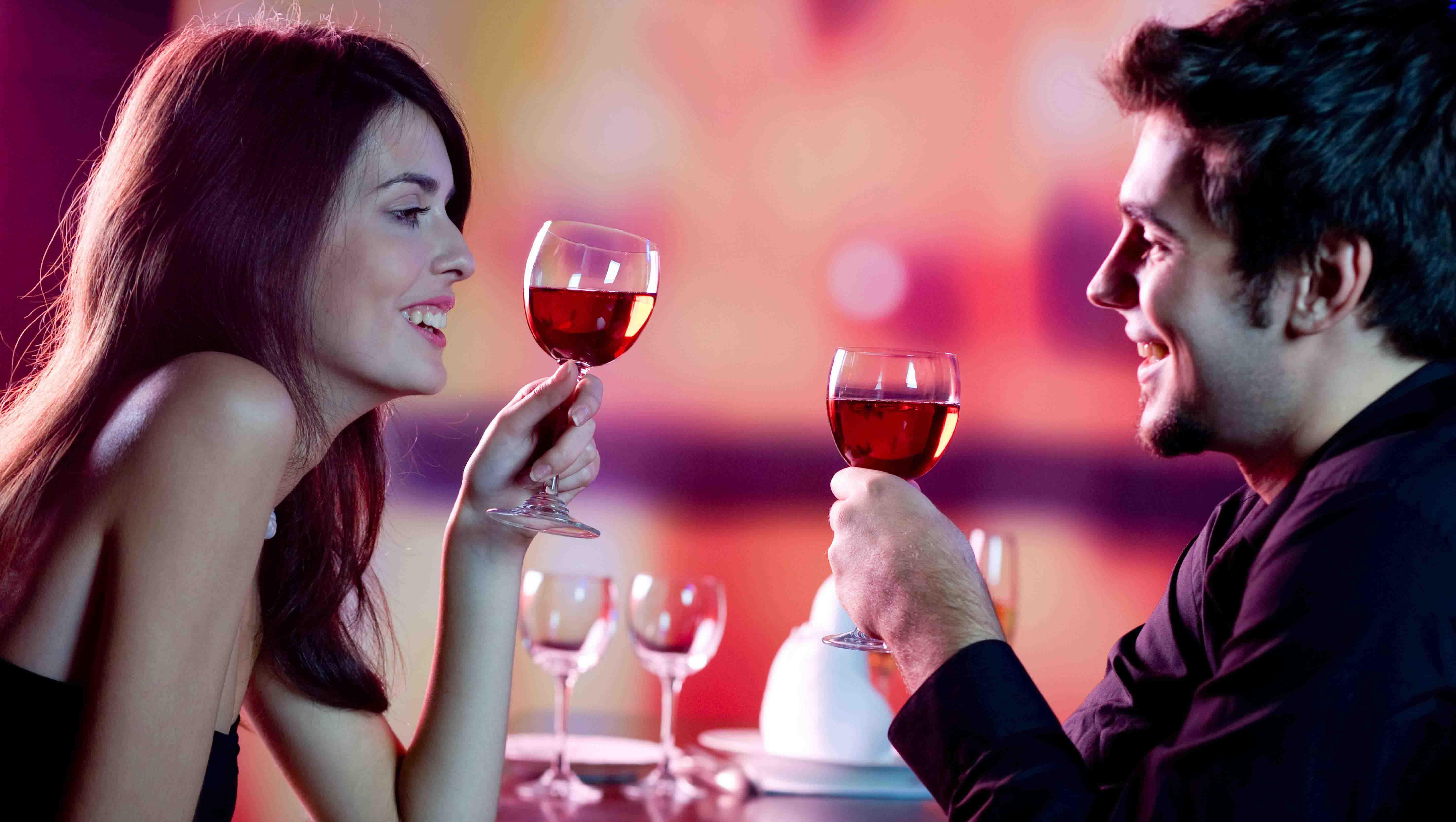 Романтика Знакомства С Девушками