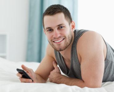 звонить или писать после знакомства
