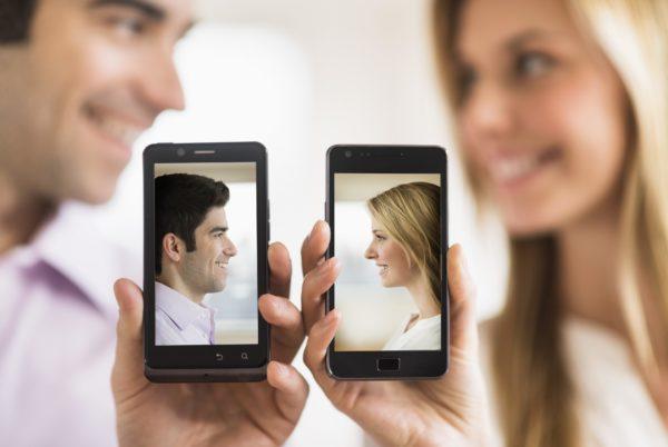 знакомства для мобильного телефона и без регистрации