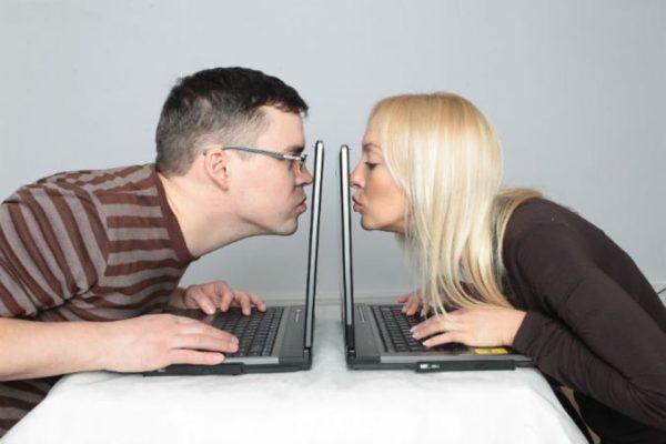 В контакте особенности знакомства
