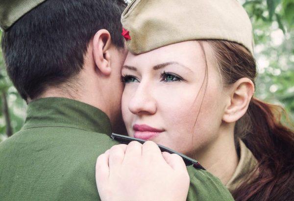 Серьезные знакомства для брака военные
