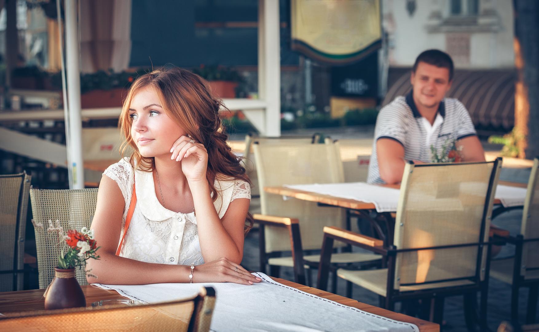 Фразы знакомства в ресторане chezare borgia знакомства