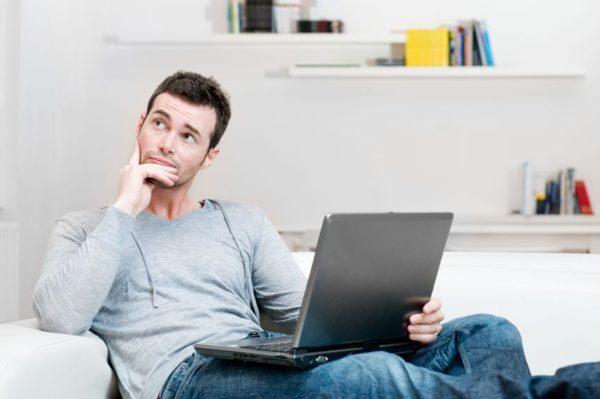 Как парню заполнить анкету на сайте знакомств