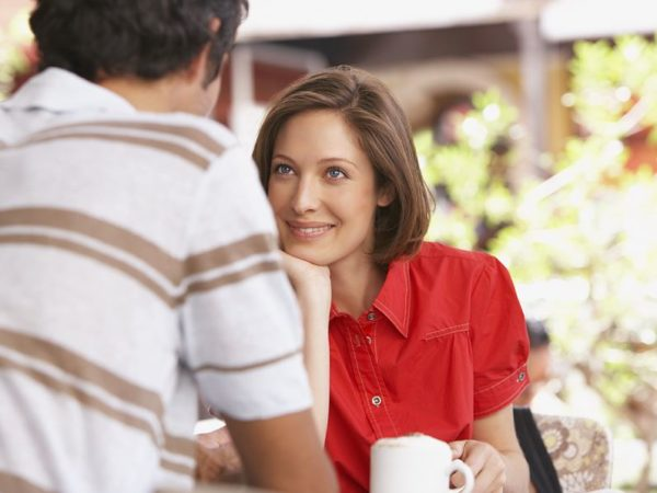 Интернет знакомства все еще являются необычным способом общения людей из 18 лет знакомства discussion