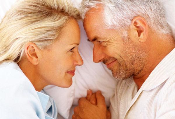 знакомства мужчины старше 45 лет